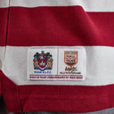 Billy Boston Hall of Fame Wigan Rugby League Polo Shirt