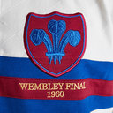 Neil Fox Hall of Fame Wakefield Rugby League Shirt