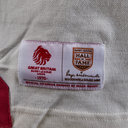Roger Millward Hall of Fame Great Britain 1970 Rugby League Polo Shirt