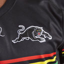 Penrith Panthers 2019 NRL Home S/S Rugby Shirt