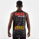 Penrith Panthers 2019 NRL Players Rugby Training Singlet