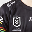 Penrith Panthers 2019 NRL Kids Home S/S Rugby Shirt