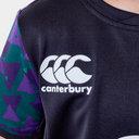 Ireland IRFU 2019/20 Kids Rugby Drill T-Shirt