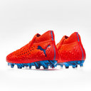 Future 19.1 Netfit FG/AG Kids Football Boots