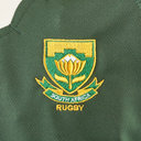 South Africa Springboks RWC 2019 Older Youth Home S/S Replica Rugby Shirt