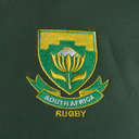 South Africa Springboks RWC 2019 Players Presentation Rugby Jacket