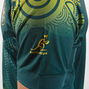 Australia Wallabies RWC 2019 Alternate Match Day S/S Shirt