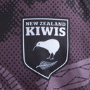 New Zealand Kiwis 2018/19 Players Rugby Training T-Shirt