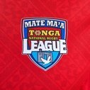 Tonga 2018/19 Players Rugby League Polo Shirt