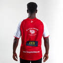 Tonga 2018/19 Players Rugby League Training T-Shirt