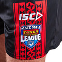 Tonga 2018/19 Players Rugby League Training Shorts
