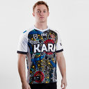 Indigenous All Stars NRL 2019 S/S Replica Rugby Shirt