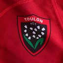 Toulon 2018/19 Alternate Rugby Shorts