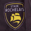 Stade Rochelais 2018/19 Home Rugby Shorts