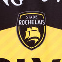Stade Rochelais 2018/19 Alternate S/S Replica Rugby Shirt