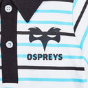 Ospreys Infant Polo & Jog Set