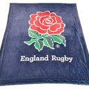 England RFU Off Field Rugby Blanket