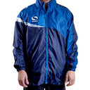 Sondico Spirit Full Zip Rain Jacket