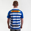 Western Province 2016 Super Rugby Home Replica Shirt