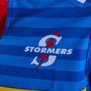 Stormers 2017 Super Rugby Ladies Home Replica Shirt