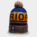 Worcester Warriors 18/19 Knitted Bobble Hat