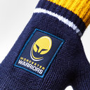 Worcester Warriors Knitted Gloves