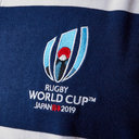 RWC 2019 L/S Stripe Rugby Shirt