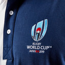 RWC 2019 S/S Harlequin Rugby Shirt