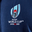 RWC 2019 S/S Panel Rugby Shirt