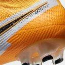 Mercurial Superfly Elite DF SG Junior Football Boots