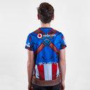 Bulls 2019 Kids Marvel Super Rugby S/S Shirt