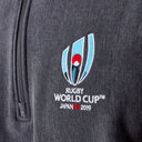 RWC 2019 1/4 Zip Mid Layer Top