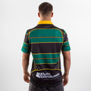 Northampton Saints 2019/20 Home S/S Authentic Test Rugby Shirt