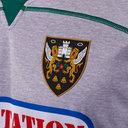 Northampton Saints 2019/20 Alternate S/S Replica Rugby Shirt