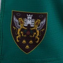 Northampton Saints 2019/20 Kids Alternate Rugby Shorts