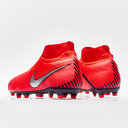 Phantom Vision Kids Elite D-Fit FG Football Boots