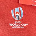 England RWC 2019 Long Sleeve Classic Alternate Shirt