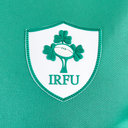Ireland IRFU RWC 2019 Home S/S Players Test Shirt