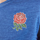 England 2019/20 Kids Drill Training T-Shirt