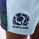 Scotland 2019/20 Alternate Players Rugby Shorts