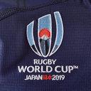 Scotland RWC 2019 Home Test S/S Shirt