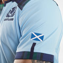 Scotland RWC 2019 Alternate S/S Replica Shirt