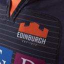 Edinburgh 2019/20 Home Test Shirt