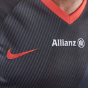 Saracens 2019/20 Home Replica Shirt
