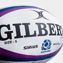 Scotland Sirius Match Rugby Ball
