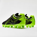 Sidestep X9 MSX FG Rugby Boots