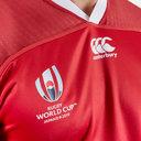 Canada RWC 2019 Home Pro S/S Shirt