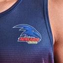 Adelaide Crows 2019 AFL Players Training Singlet