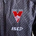 Sydney Swans 2019 AFL Players Hooded Sweat