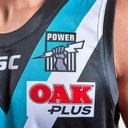 Port Adelaide Power 2019 AFL Home Replica Guernsey